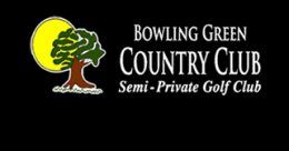 BG Country Club Logo