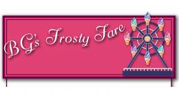 BG frosty Fare