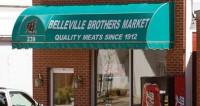 Belleville Brothers Market