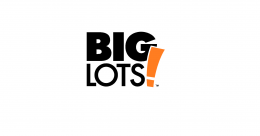 Big Lots! Logo
