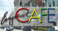 Easystreet Cafe