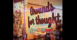 Grounds For Thought