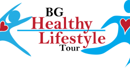 New Healthy Lifestyle Logo