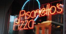 Pissanello's Pizza