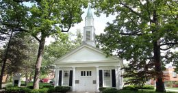 Prout Chapel