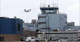 Toledo Express Airport (TOL)