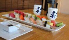 Uraku Sushi
