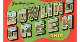Bowling Green Ohio Community Gateway