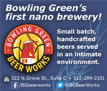 Beerk Works - Bowling Green's First Nano Brewery