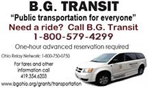 BG Transit