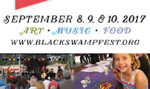 Black Swamp Arts Festival