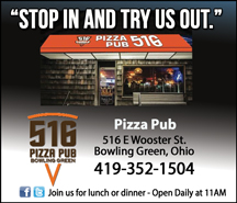 516 Pizza Pub - Stop in and Try Us Out
