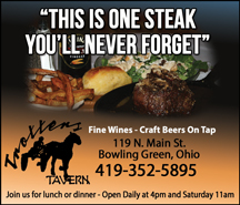 Trotters Tavern - One Steak You Will Never Forget