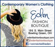 Eden Fashion Boutique - Contemporary Women's Clothing
