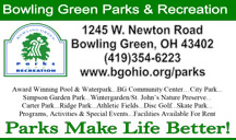 BG Parks & Recreation