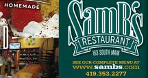 Sam B's Restaurant