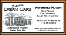 Snook's Used Car Sales and Repairs