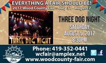 Wood County Fair