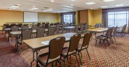 Holiday Inn Express Meeting Room