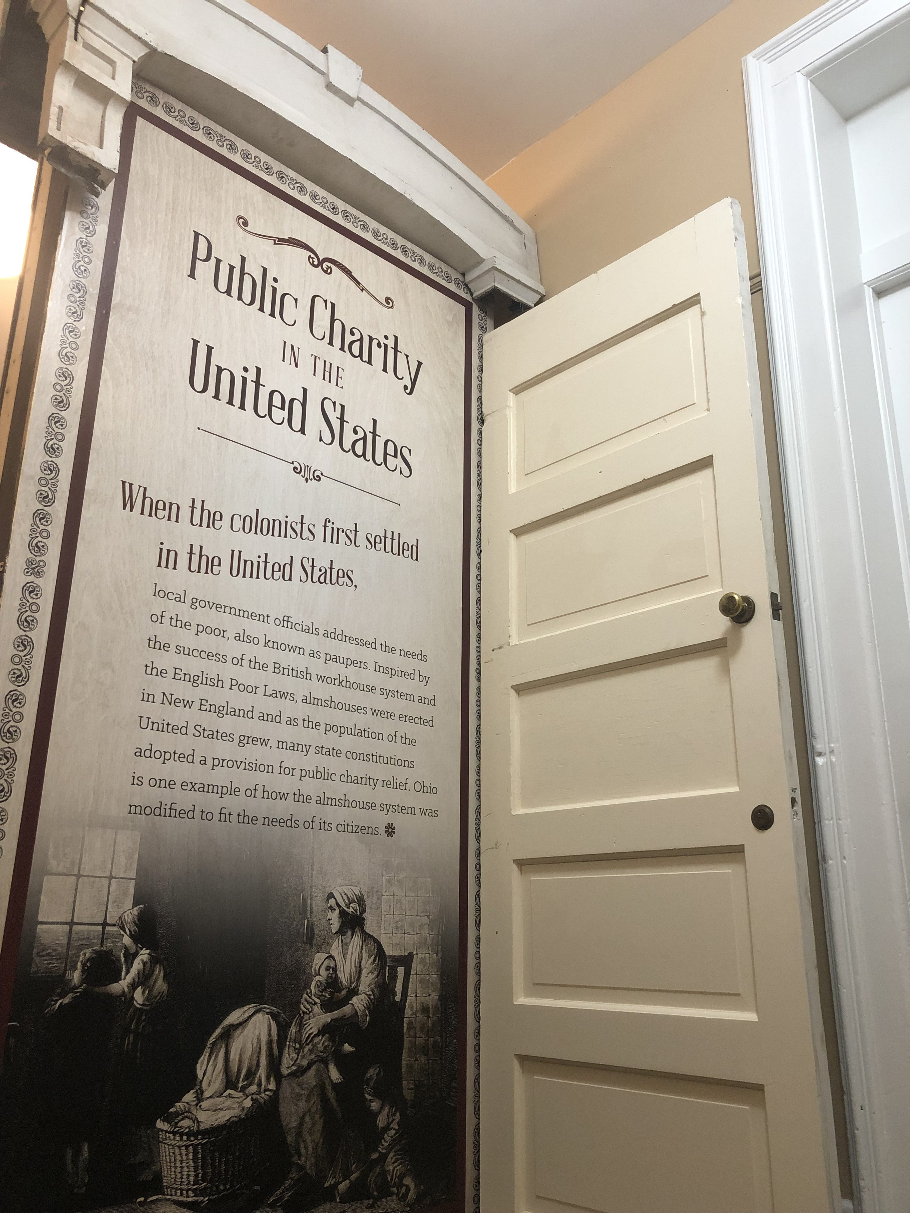 Wood County Historical Museum's 2019 Exhibit : Bowling Green