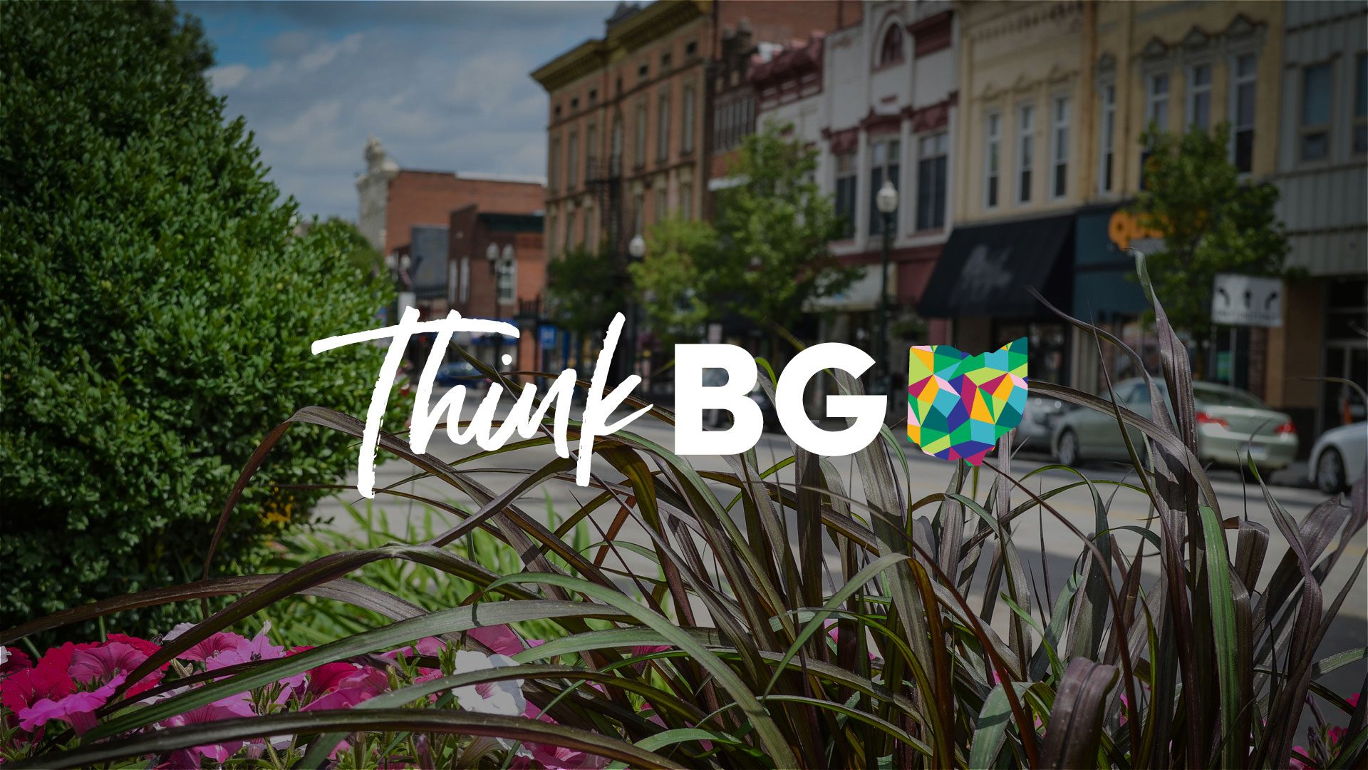 Think BG Ohio