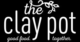 clay pot logo