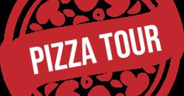pizza tour logo