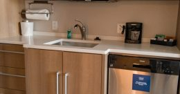 home2 kitchen